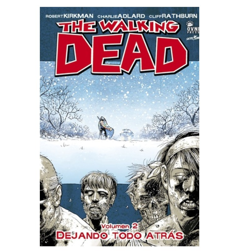 The Walking Dead - Tpb Vol. #02