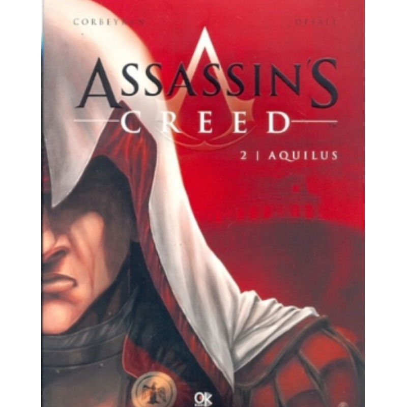 Assassins Creed 02: Aquilus