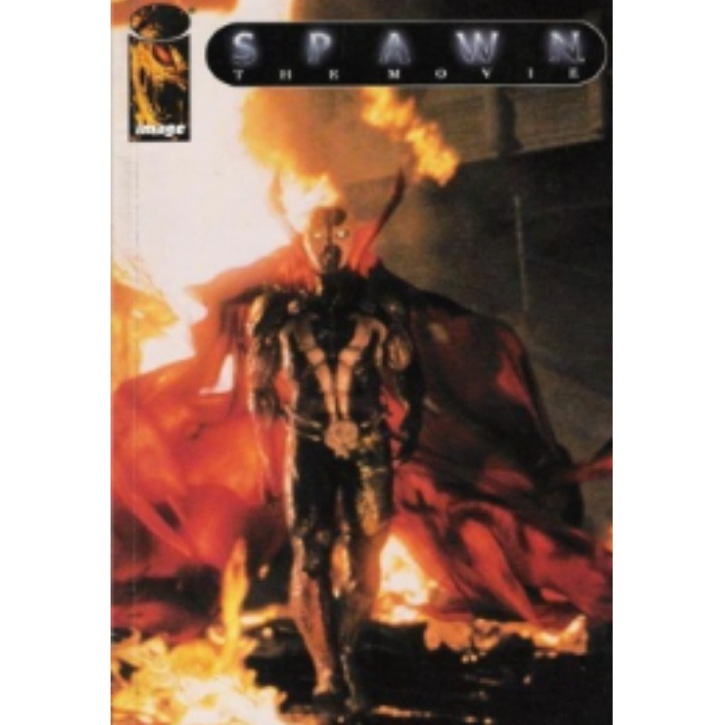 Spawn: The Movie (ingles)