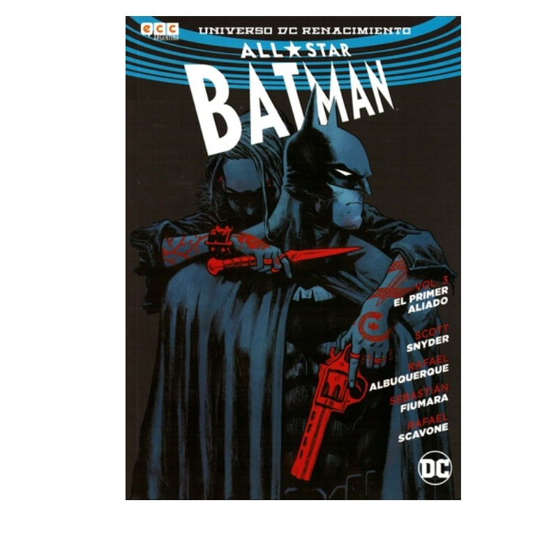 All Star Batman Vol. 3