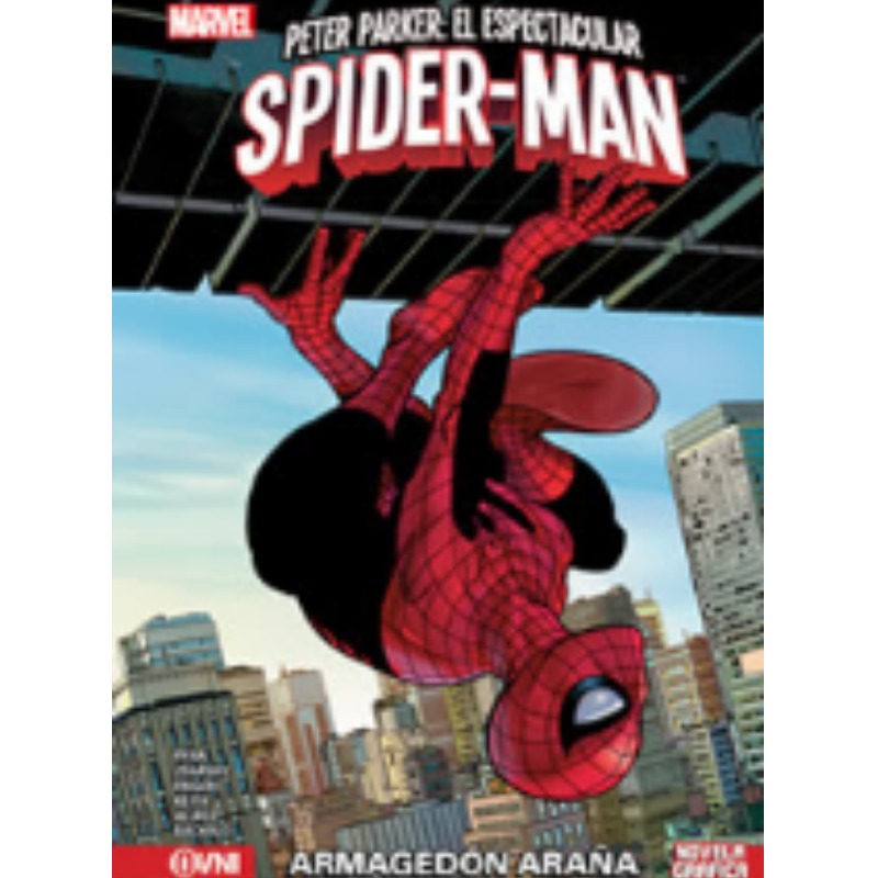 Peter Parker: El Espectacular Spider-man Vol. 4