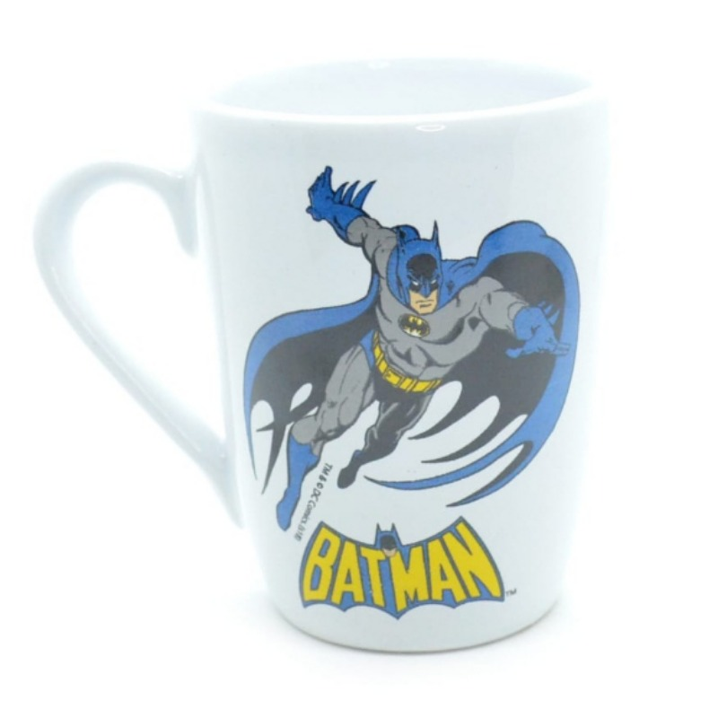 Taza  Batman Conica 01