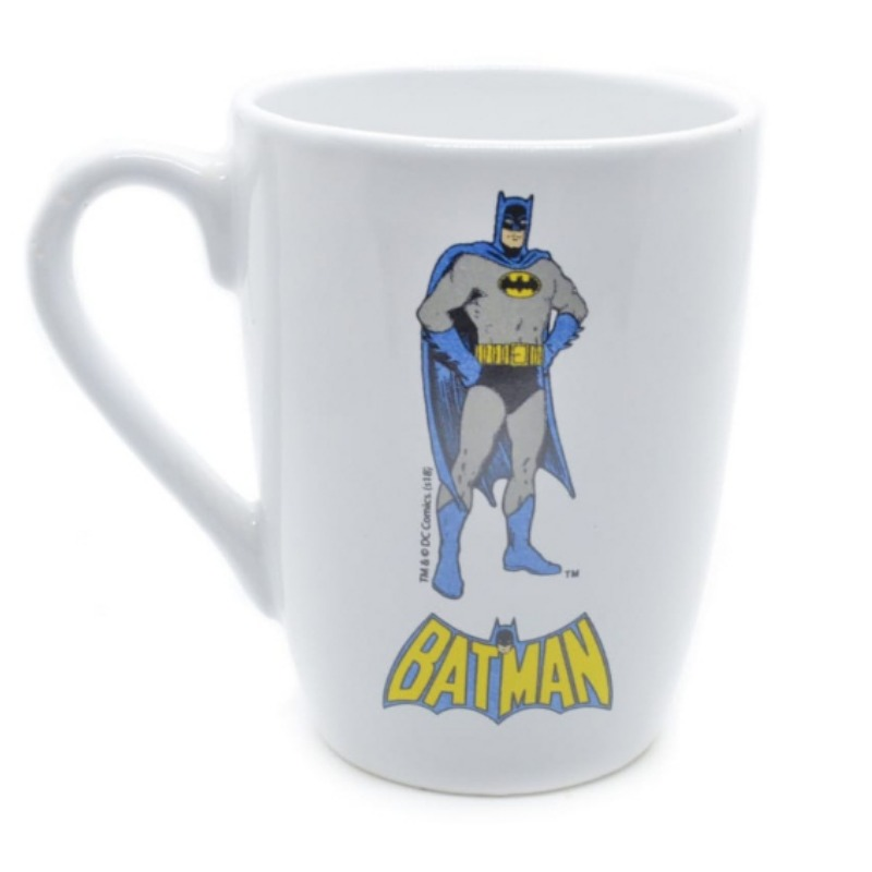 Taza Batman Conica 02