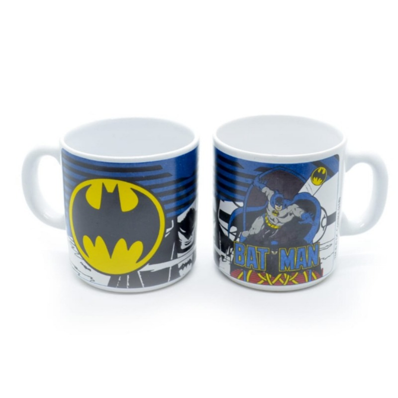 Taza Batman Recta